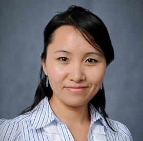Huixia Judy Wang