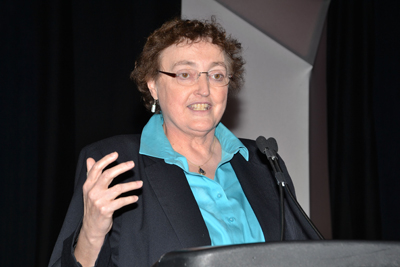 2014 Elizabeth Scott Award winner Katherine Chaolner