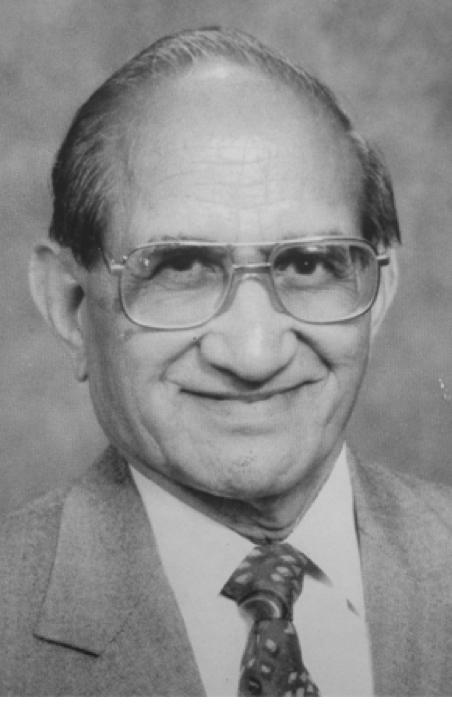 Jagdish Rustagi
