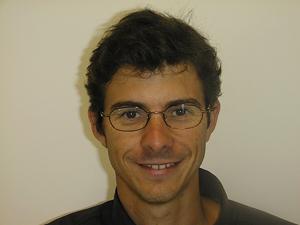 Laurent Cavalier