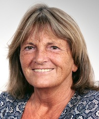 Nanny Wermuth