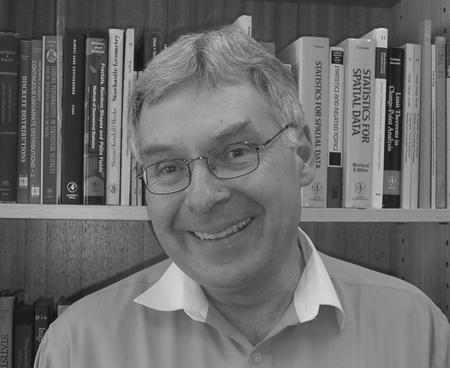 Peter G. Hall