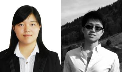 SPC Yixin Wang Tengyuan Liang